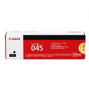 캐논 토너 CRG-045 BK 블랙 1,400매 / CRG-045 BK, 개