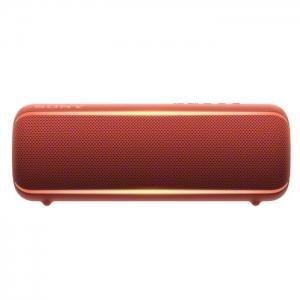 소니 블루투스 스피커 SRS-XB22/R 레드, 개