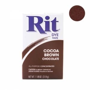 리트다이 파우더 20번 Cocoa Brown D&V / 31.9g, 개