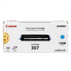 캐논 토너 CRG-307 C 시안 2,000매 / CRG-307 C, 개