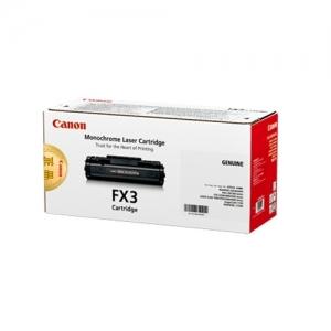 캐논 토너 FX-3 블랙 2,500매 / FX-3, 개