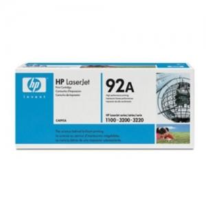 HP 토너 C4092A 블랙 2,500매 / C4092A, 개