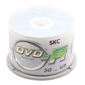 SKC DVD-R 50P 4.7G 16x CAKE, 개