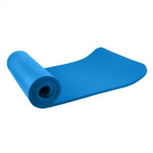 스타 요가매트 16mm EU-820-07 블루, 개
