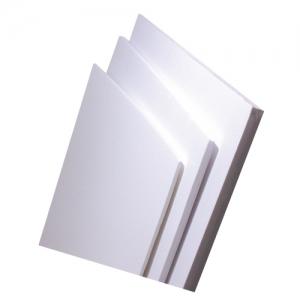 현진 HF-원단백색 폼보드 1T 600*900, 개