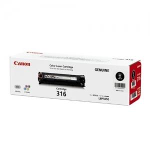 캐논 토너 CRG-316 BK 블랙 2,300매 / CRG-316 BK, 개