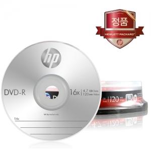 HP/DVD-R(10P) / 4.7GB/16X, 개