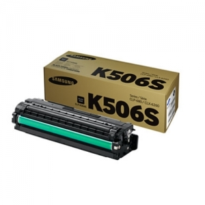 삼성 토너 CLT-K506S 검정 2,000매 / CLT-K506S, 개