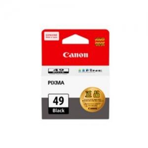 캐논 잉크 PG-49 블랙 / PG-49, 개